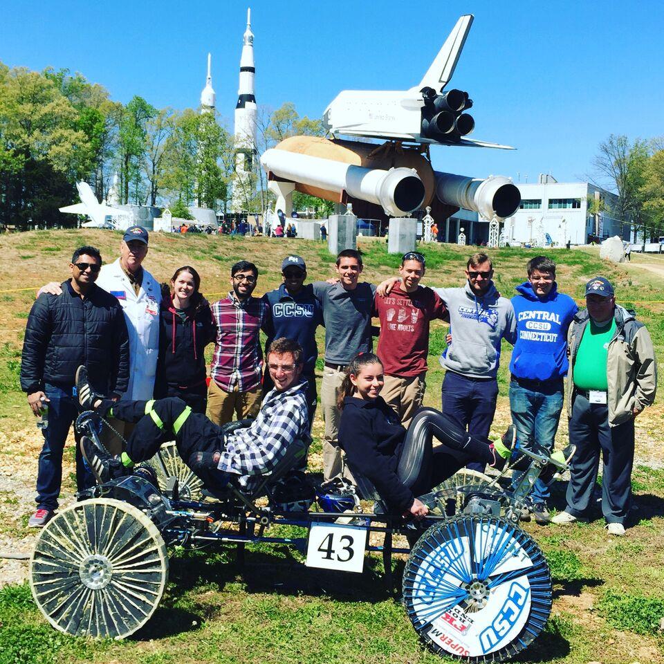 mars rover challenge team building - photo #10