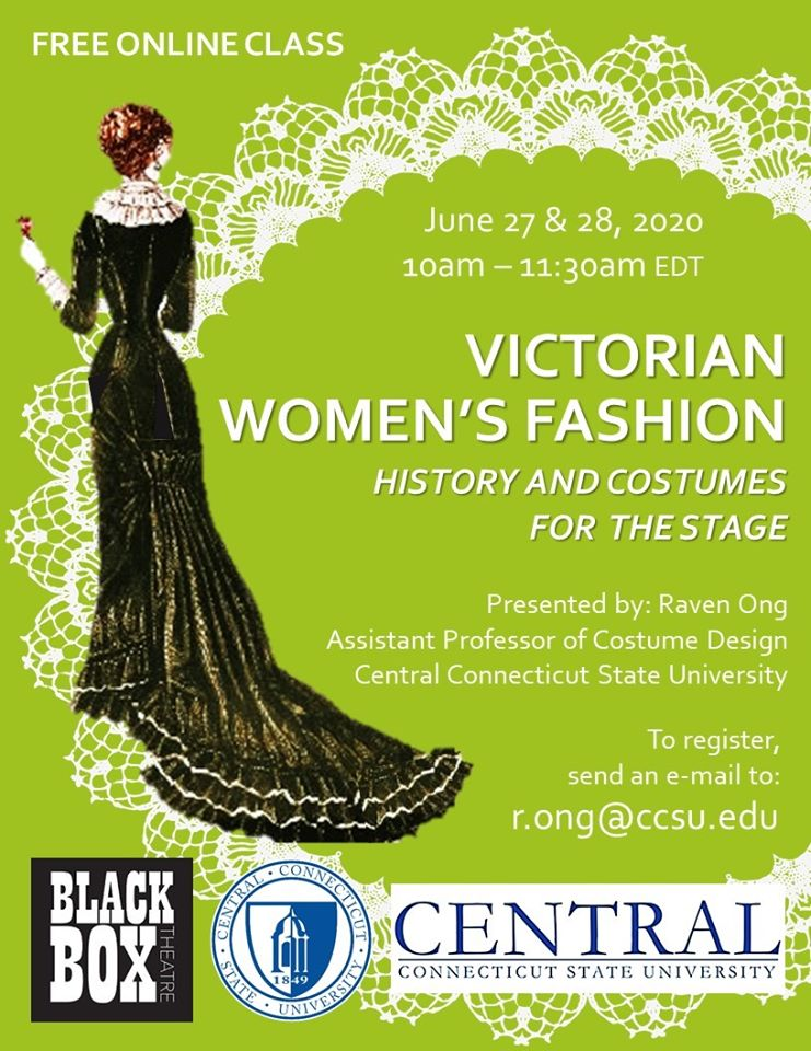 Victorian Women S Fashion History And Costumes For The Stage